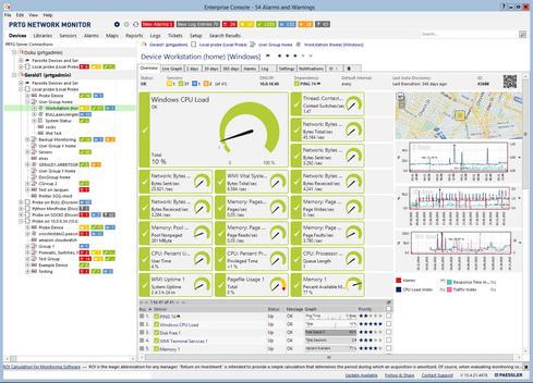 User Manual   PRTG Network Monitor (CRM)